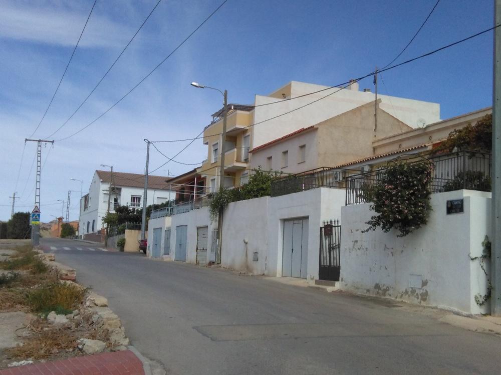 El PSOE exige al PP que se incluya el barrio Corazón de María en el plan de regeneración urbana para que no se quede descolgado de la ciudad