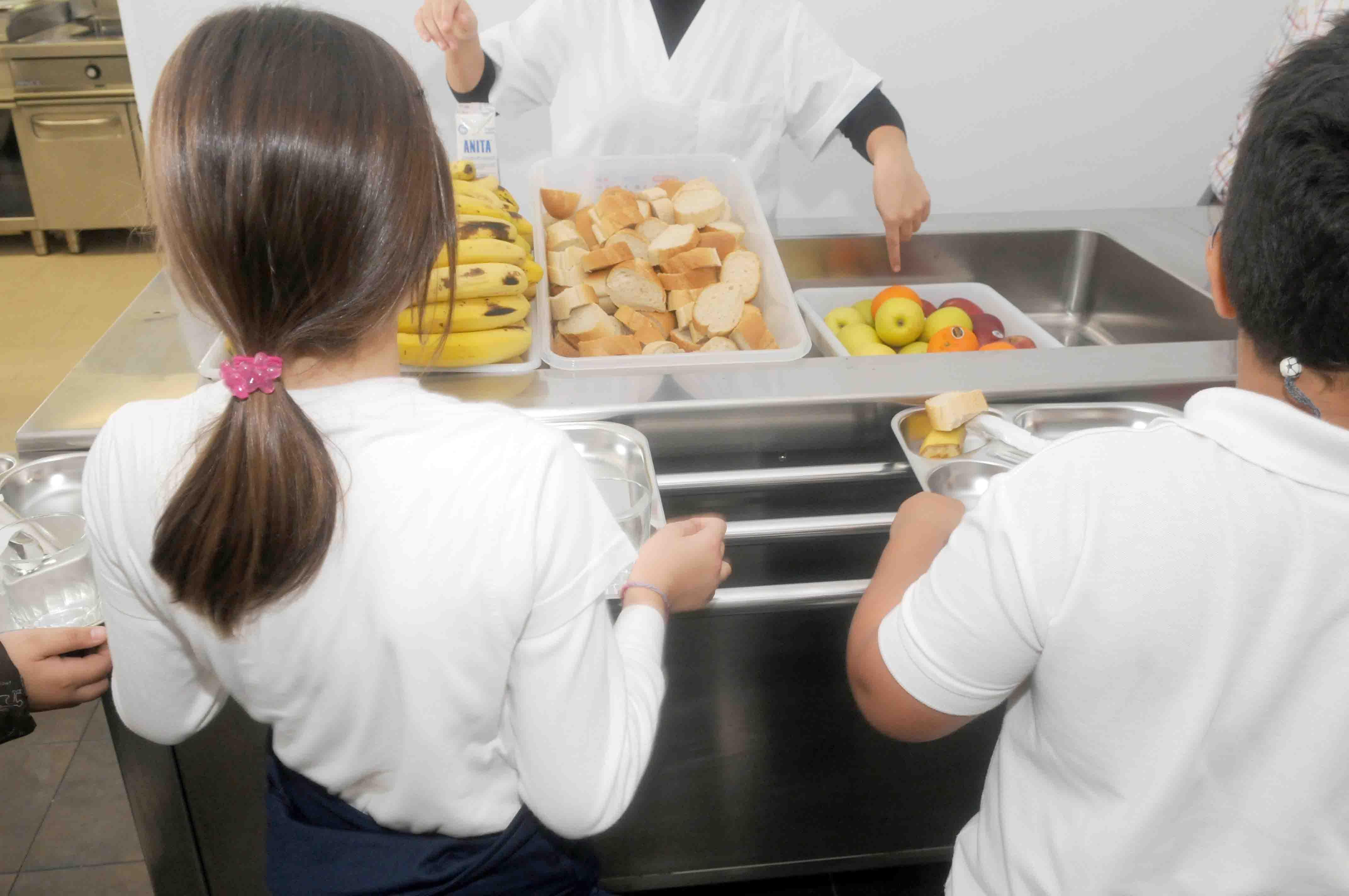 El PSOE agotará todas las vías para conseguir que se abran comedores escolares en Lorca durante el verano pese a la oposición del Partido Popular