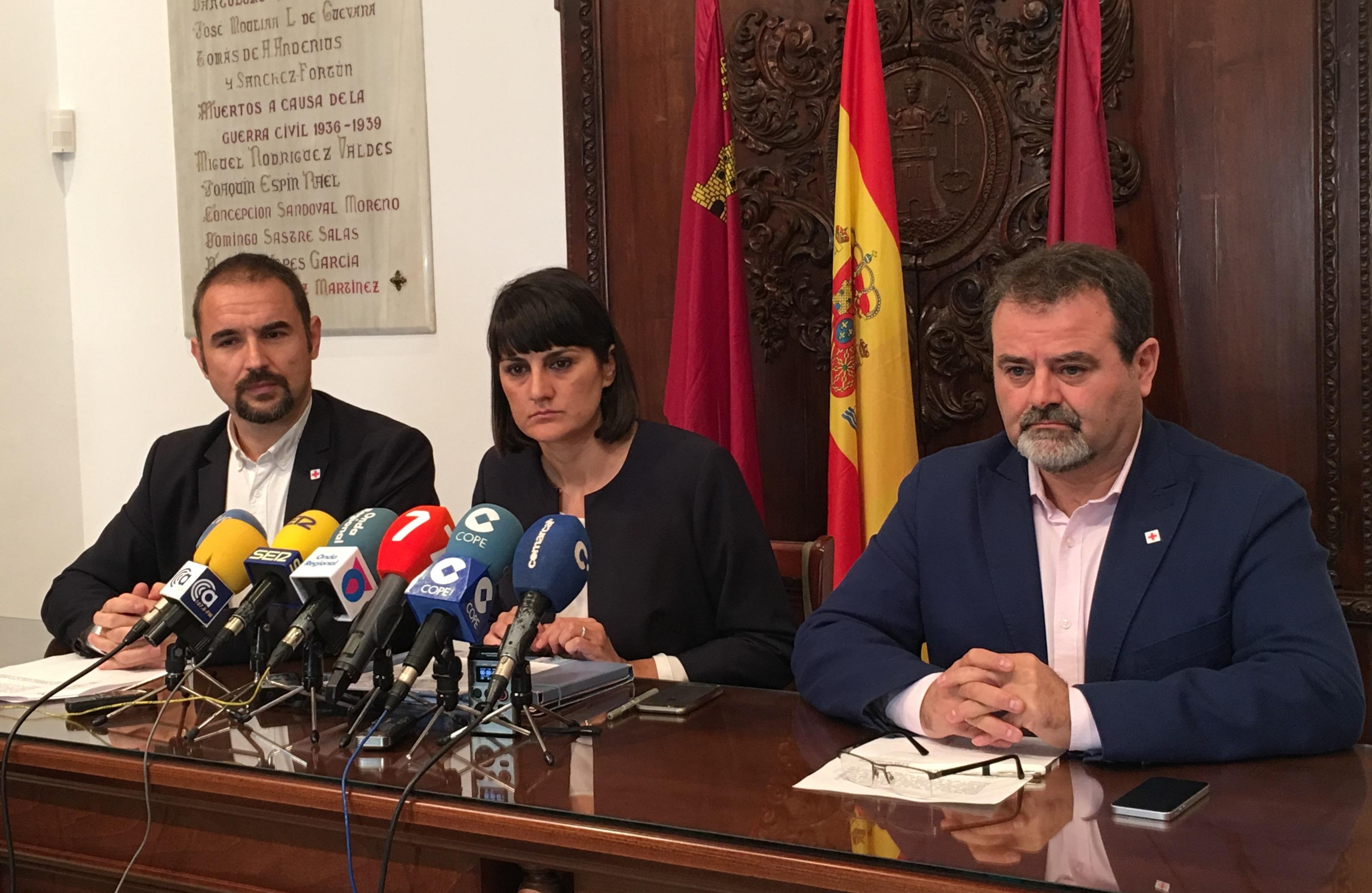 El PSOE lleva hasta el Congreso de los Diputados la problemática por la justificación de la ayudas a los afectados por los terremotos