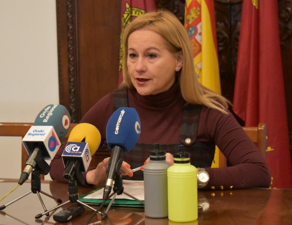 El PSOE propone medidas efectivas para luchar contra los orines de los perros en Lorca