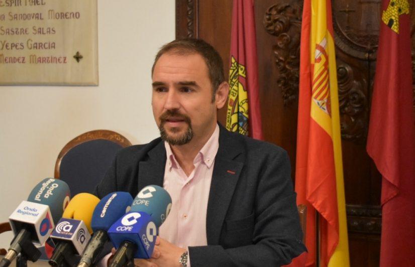 El PSOE vuelve a mostrar su preocupación por la parálisis de la Ronda y el rechazo del PP al paso inferior para vehículos en la rotonda de San Antonio