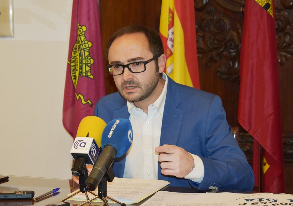 """PSOE: """"La liquidación del presupuesto municipal de 2017 refleja que el PP incumple una vez más las previsiones marcadas por los planes de saneamiento"""""""