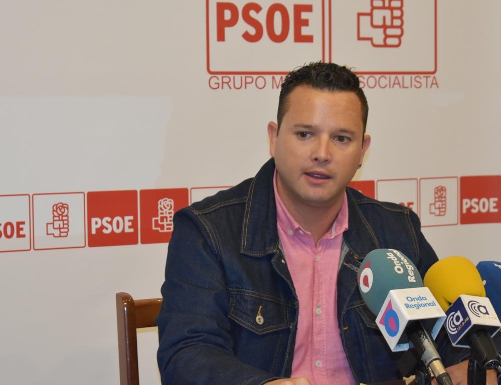 El PSOE celebra la creación del Catálogo Municipal de Árboles, conseguido gracias a una iniciativa del Grupo Municipal Socialista en el Pleno de noviembre de 2016