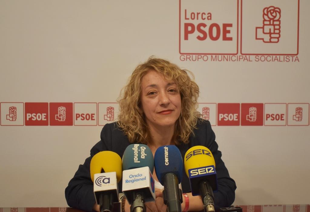 El PSOE reclama más zonas de sombra en colegios e institutos del municipio para combatir las altas temperaturas
