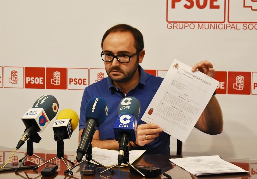 El PSOE lamenta que el PP tenga que mentir,  maquillar cifras y recurrir a sus cuentos del pasado para intentar sacar pecho de su gestión