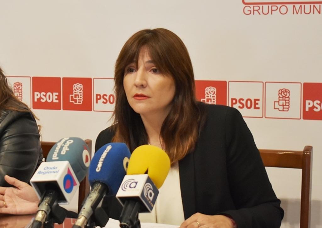 El PSOE pedirá en el Pleno la recuperación de un retén permanente de Policía Local en el Barrio
