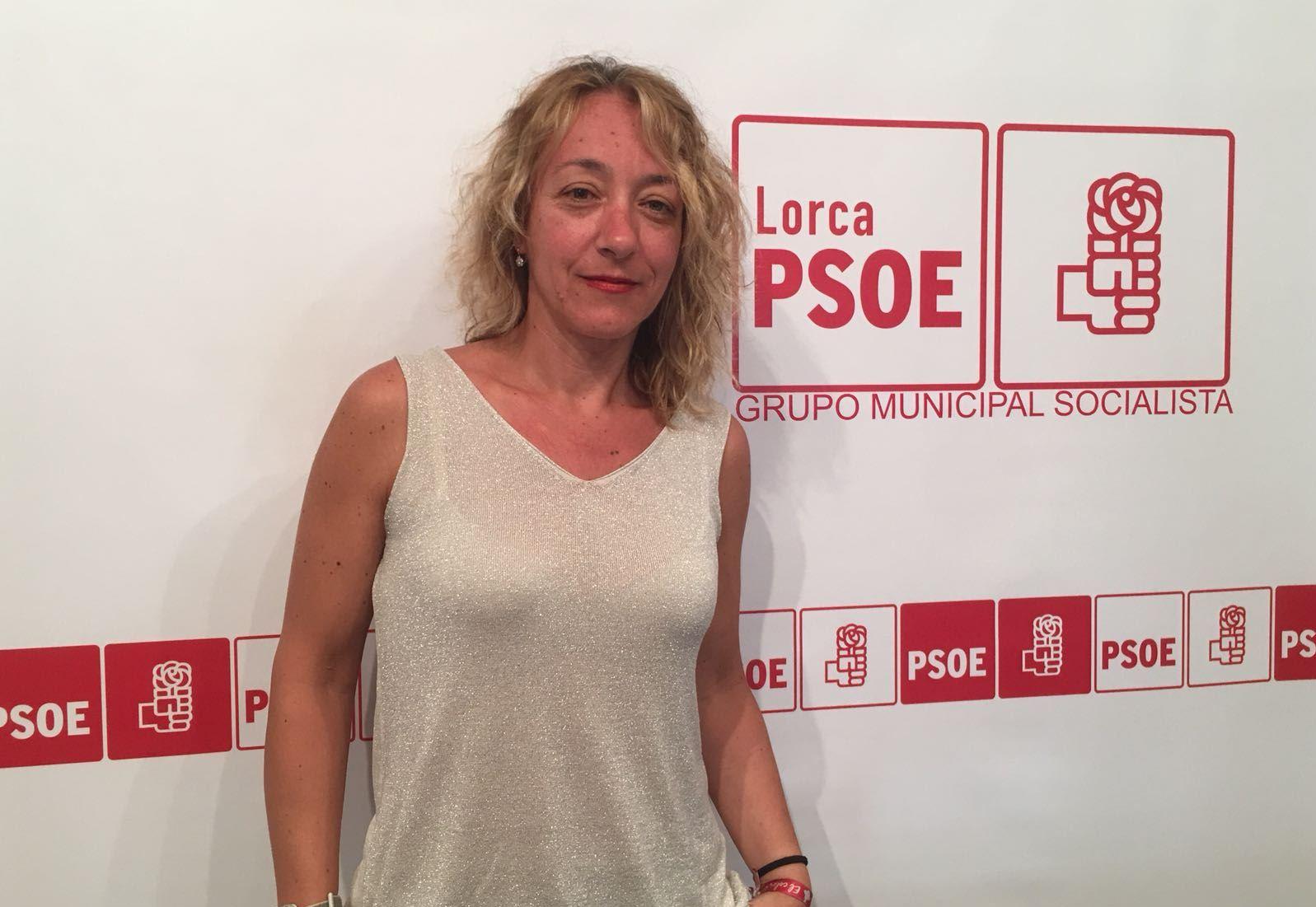 """PSOE: """"El PP ha vuelto a confirmar su agotamiento y falta de ideas con la programación de conciertos de pago para la feria de Lorca"""""""