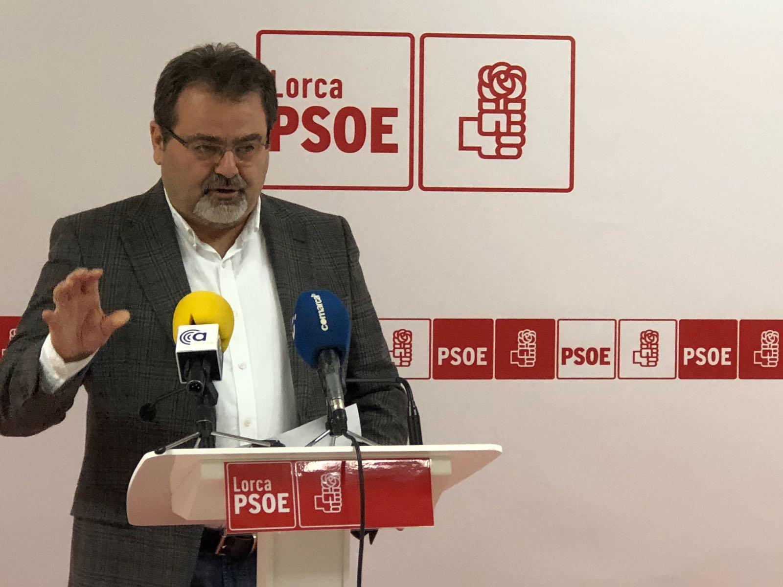 El PSOE exige mayor transparencia en los procesos de selección y una formación profesional acorde con las demandas reales de los sectores empresariales
