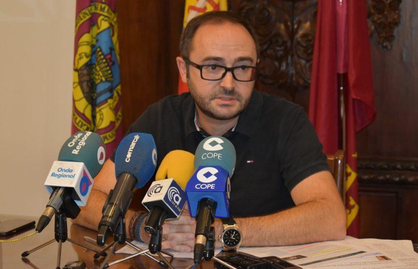 El PSOE reclama medidas para fortalecer y ayudar a los comercios afectados por las obras en Alameda de Cervantes y Avenida Europa