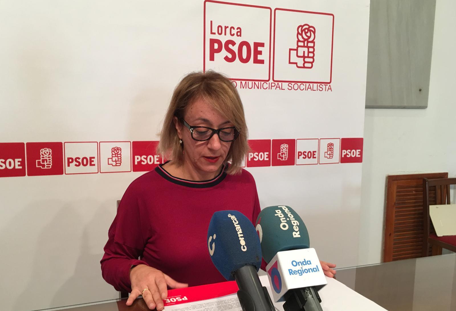 El PSOE denuncia retrasos en la concesión de las ayudas al transporte para el alumnado de bachiller y de ciclos formativos