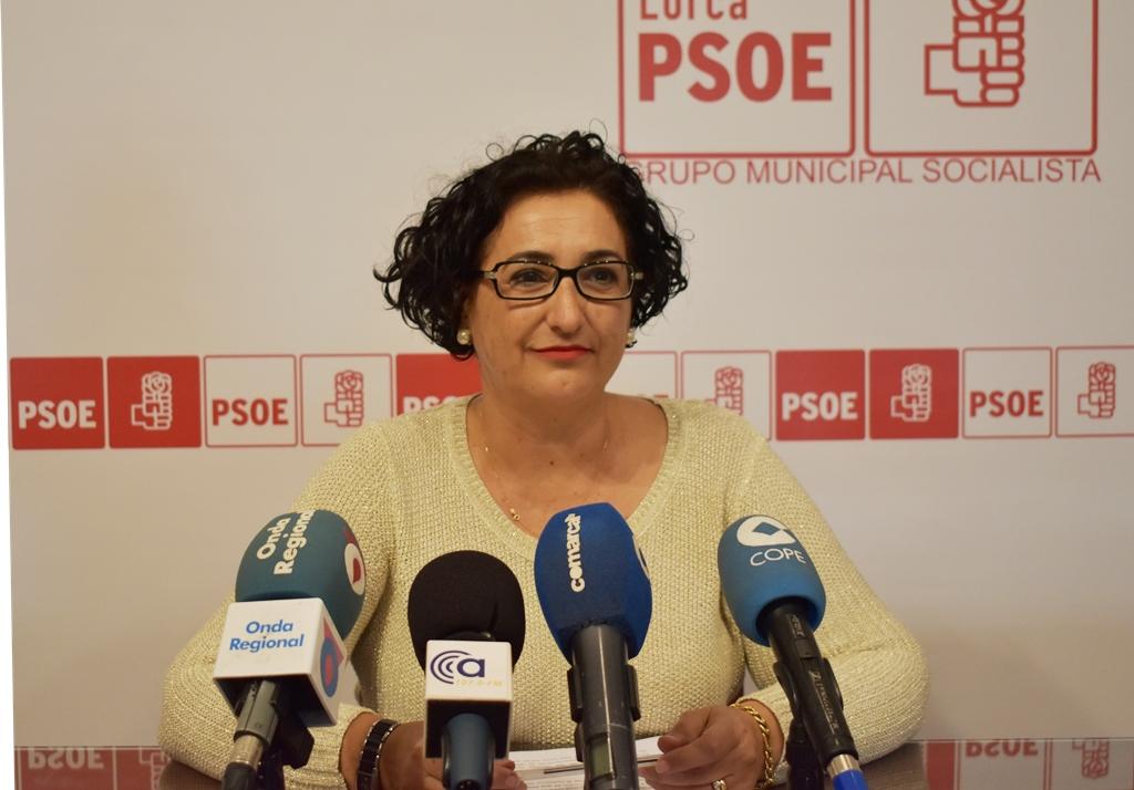 El PSOE ofrece asesoramiento gratuito para ayudar a las familias lorquinas a renovar el bono social eléctrico