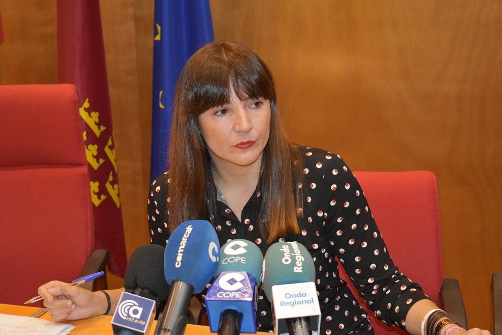 """El PSOE exige al Gobierno Regional que instale """"de inmediato"""" un servicio de resonancia magnética en el hospital Rafael Méndez de Lorca"""