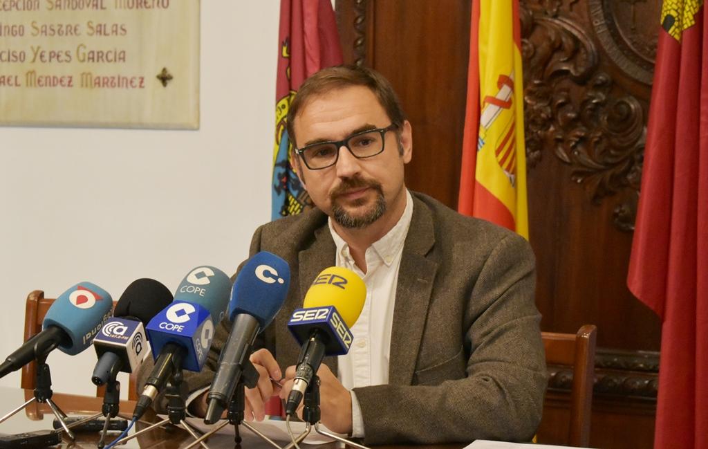 El Juzgado admite a trámite el recurso presentado por el PSOE por la negativa del PP de permitir el acceso y consulta a varios expedientes de contratación de personal de Limusa