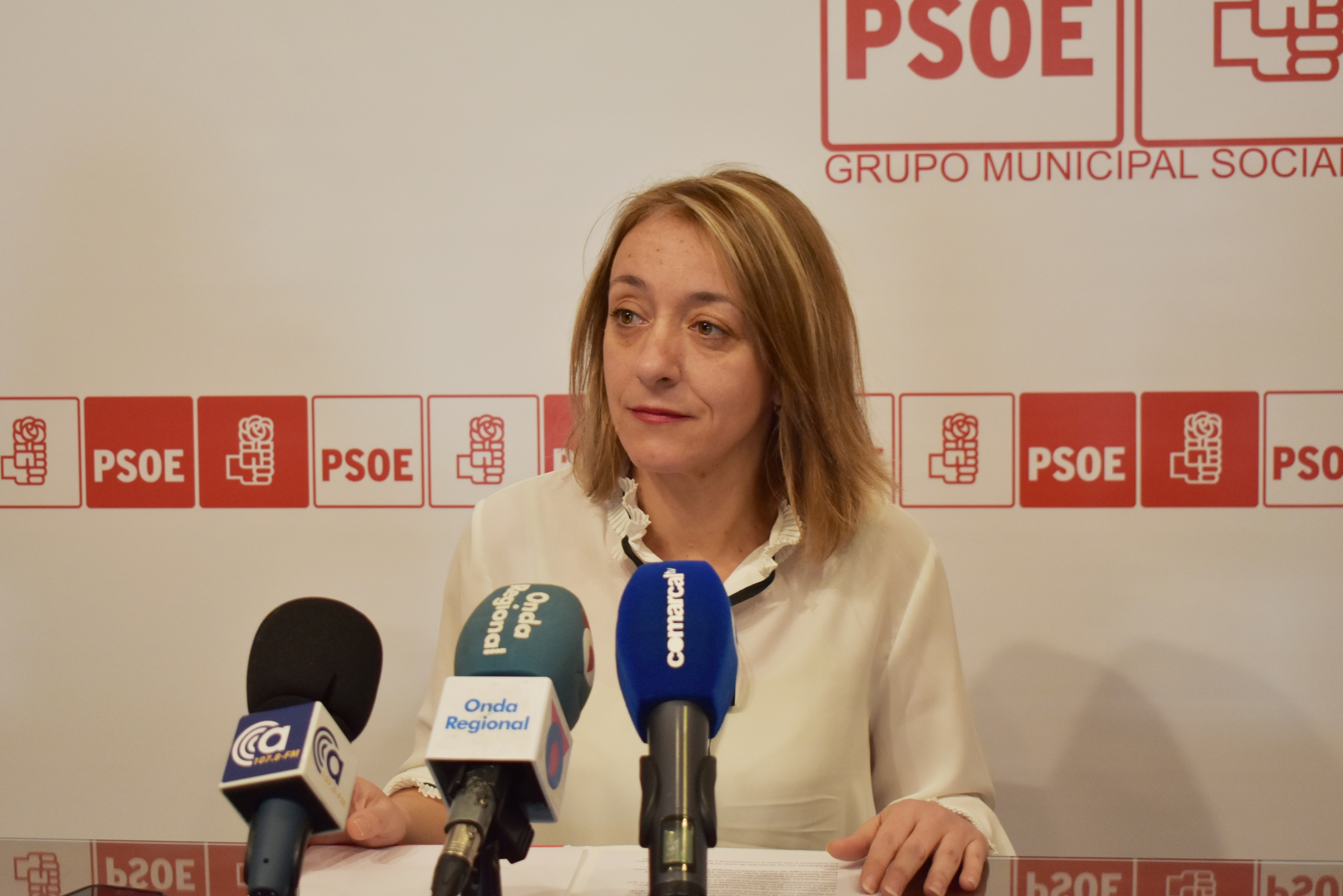 El PSOE exige a Gil Jódar por enésima vez que habilite salas de estudio en horario 24 horas para los estudiantes lorquinos