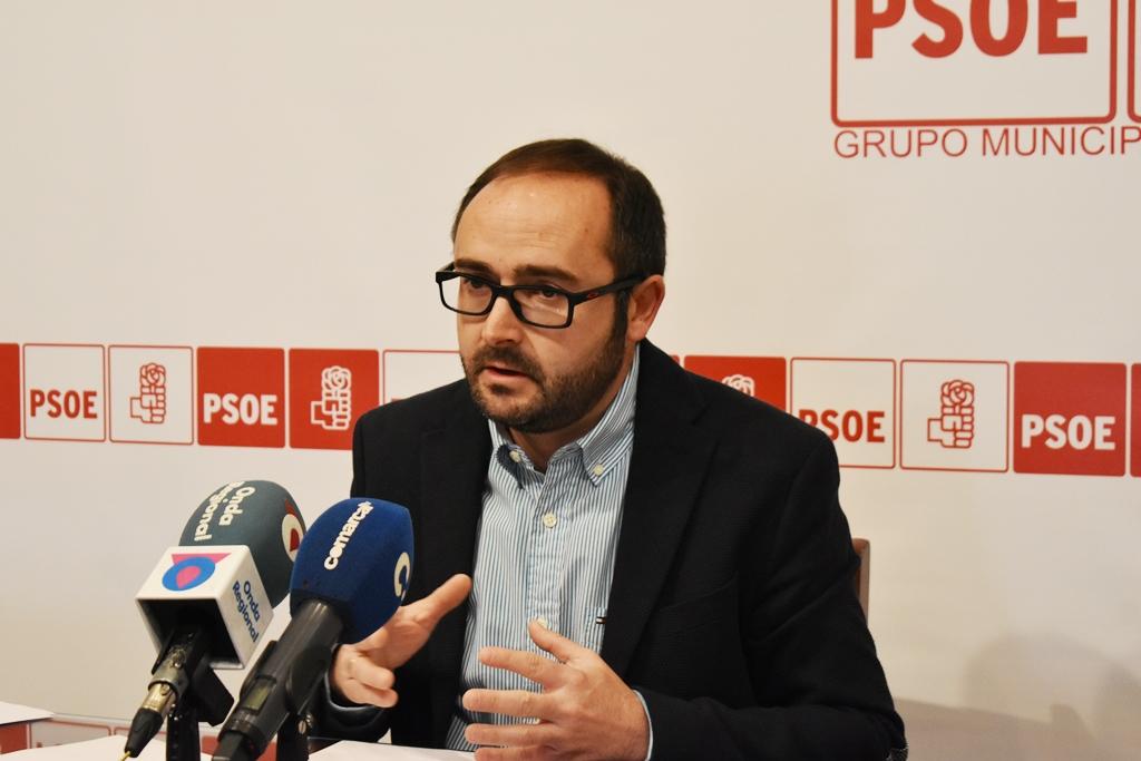 """PSOE: """"Los presupuestos regionales que presenta el PP son electoralistas y se encuentran alejados a las necesidades reales de Lorca"""""""