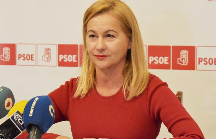 El PSOE denuncia que Gil Jódar no haya sido capaz de conseguir ni un céntimo del reparto de fondos regionales destinados a la recuperación de yacimientos arqueológicos