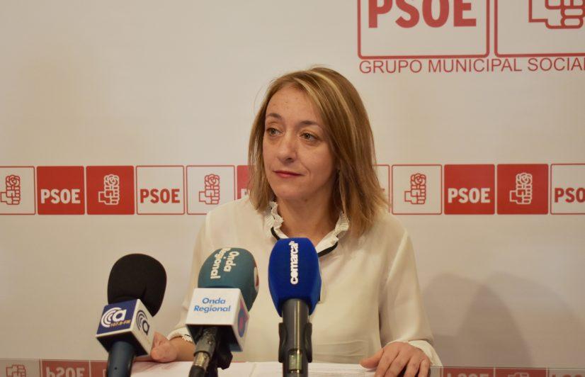 El PSOE exige el incremento de las medidas de seguridad en el CEIP Andrés García Soler tras una nueva oleada de robos durante los últimos meses