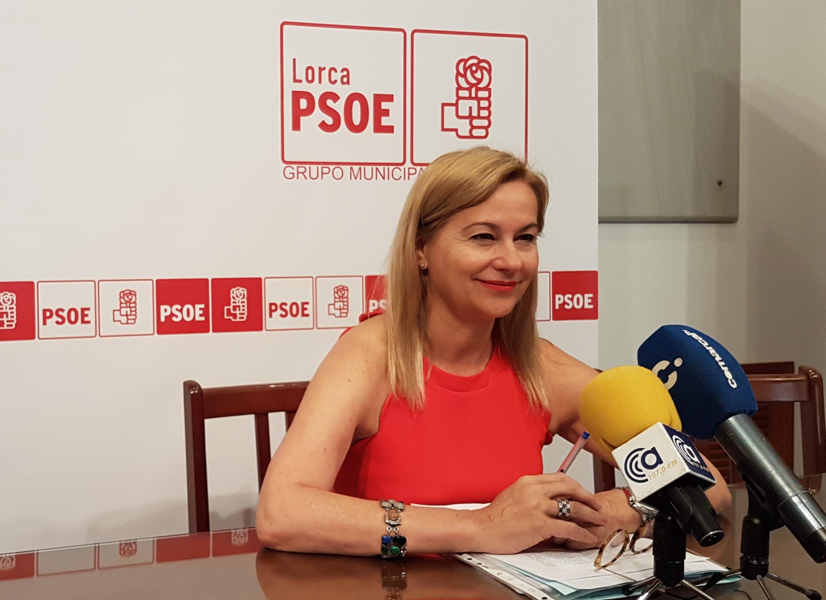 """El PSOE celebra que Lorca se incorpore a la Red de Juderías de España: """"Se hace justicia con nuestra ciudad, ya que era inaudito que Lorca estuviera fuera"""""""