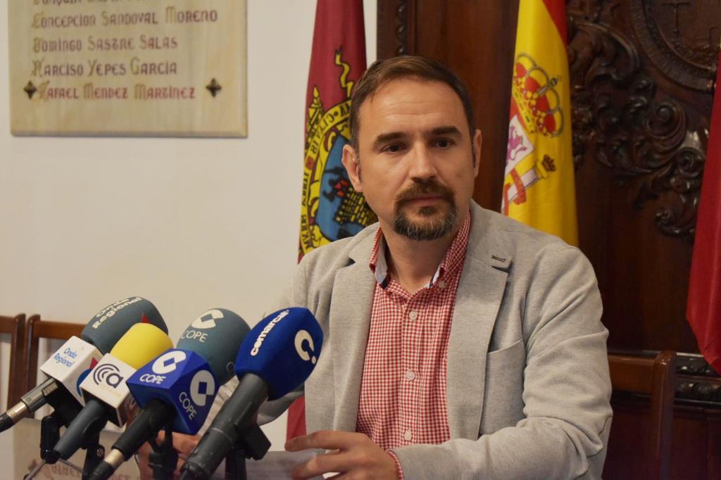 El Pleno forzado por el PSOE con soluciones para las pedanías ya tiene fecha: el próximo viernes 15 de marzo