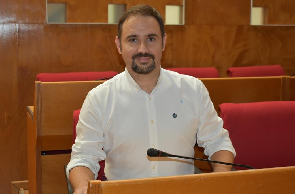 """PSOE: """"La Atención Temprana debe ser universal, gratuita y pública para garantizar de manera igualitaria un servicio fundamental para las familias"""""""