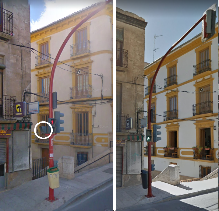 El PSOE pide señales acústicas inteligentes en los semáforos para mejorar la accesibilidad a los invidentes