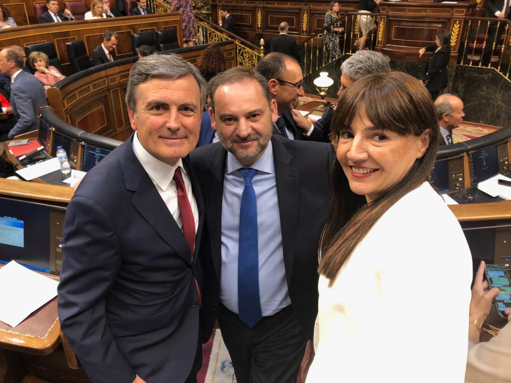 Marisol Sánchez anuncia el compromiso del Gobierno de España de mantener en los Presupuestos Generales del Estado la bonificación del 50% del IBI y los 3 millones de euros para pedanías