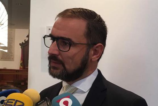 Mateos asegura que en las próximas semanas saldrá a licitación el contrato de remodelación de la Plaza de Toros