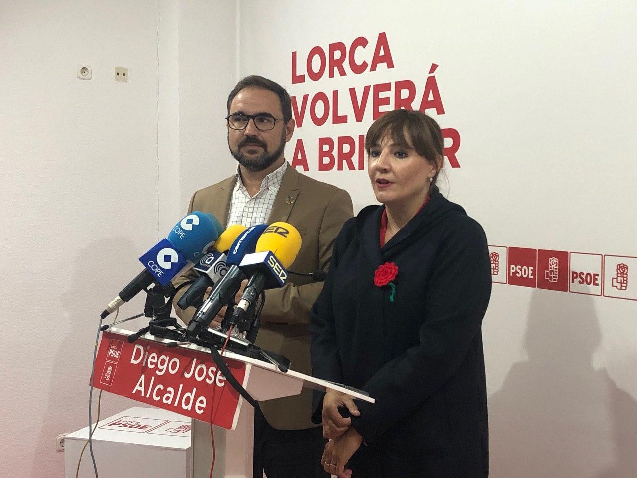 """Marisol Sánchez: """"Para tener gobierno necesitamos responsabilidad,  generosidad y sentido de estado del resto de partidos"""""""