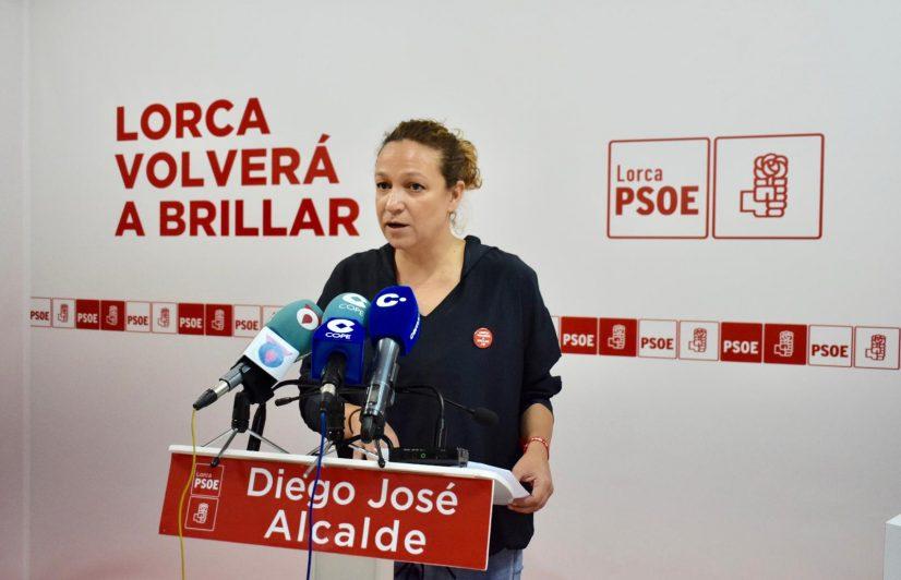 """Isabel Casalduero """"Pedimos al Partido Popular que deje de mentir y manipular con el tema de las viviendas de San Fernando"""""""