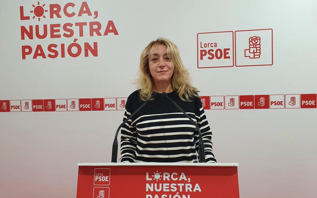 """María Ángeles Mazuecos: """"informamos al PP de que el tradicional encuentro de cuadrillas no se ha llevado a cabo por decisión de los propios cuadrilleros"""""""