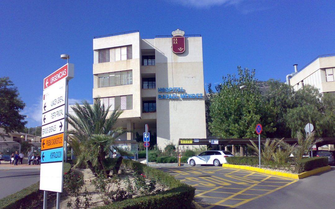 El PSOE se muestra satisfecho por la incorporación del sistema de detección de ganglio centinela para el diagnóstico del cáncer de mama en el Hospital Rafael Méndez después de años solicitándolo