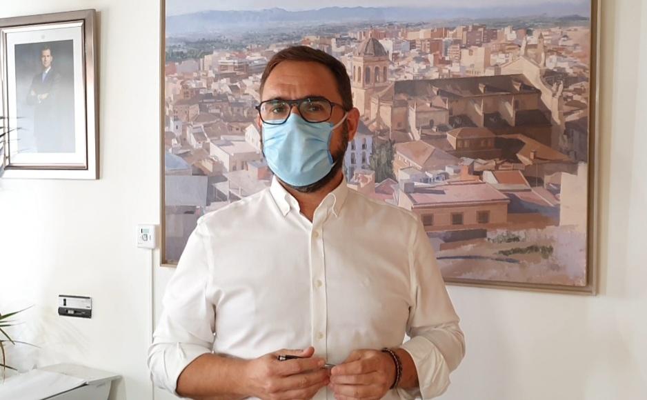 Los lorquinos y las lorquinas seguimos pagando la mala gestión de un Partido Popular inoperante e ineficaz que no cumplió con las obligaciones del Ayuntamiento de Lorca