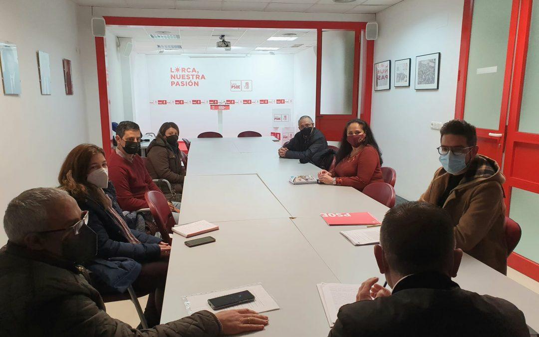 """Antonio Espín: """"desde el Partido Socialista no vamos a permitir que el Partido Popular siga inventando los bulos que, a diario, publica sobre la nueva Ley de Educación bulos para atemorizar a las familias puesto que sus afirmaciones son mentiras mal intencionadas"""""""