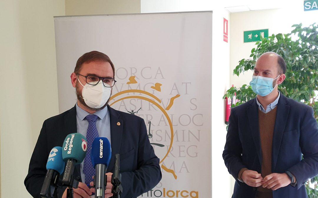 El PSOE vuelve a exigir al Gobierno Regional de López Miras un plan de inversiones urgente para reducir las alarmantes listas de espera sanitarias que en Lorca superan los 220 días de media