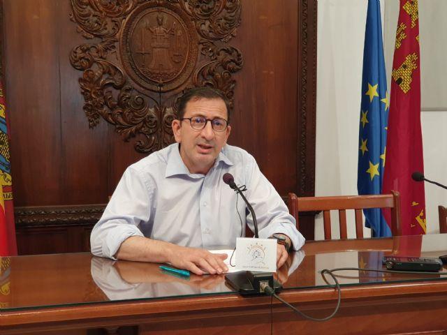 El PP sigue mintiendo a los lorquinos y lorquinas mientras el PSOE trabaja en la búsqueda de consenso para la localización de la mezquita