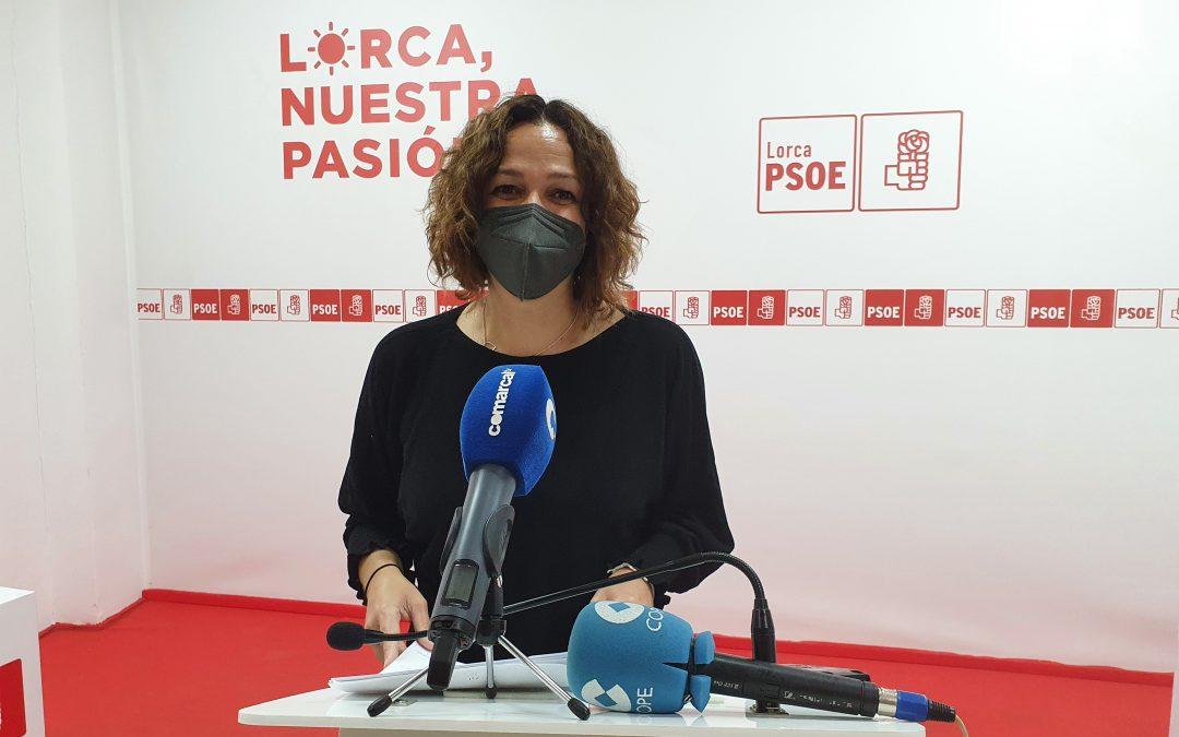 El PSOE defenderá en el Pleno Municipal instar al Gobierno Regional a incluir la construcción de la Autovía Lorca-Caravaca en los Presupuestos Regionales para 2021