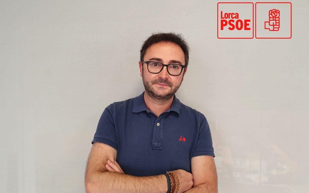 La única temeridad e imprudencia en Lorca fue la de un Partido Popular que se fundió los 9 millones de euros de la sentencia de Iberdrola antes de las elecciones de 2019