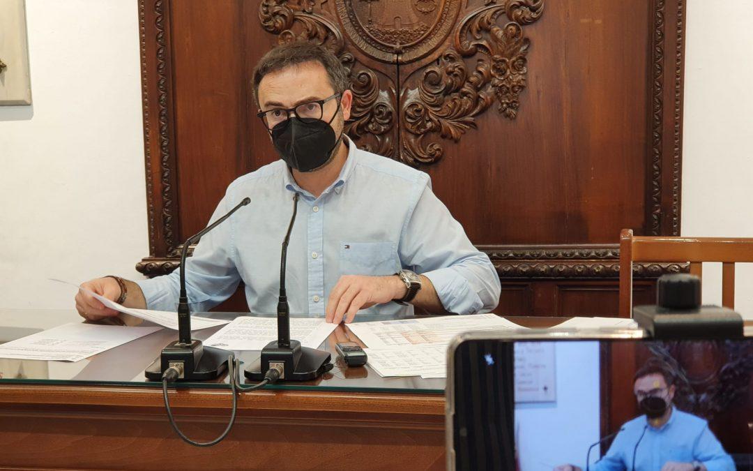 El ex alcalde de Lorca, Fulgencio Gil, reconoce haberse gastado los más de 9 millones de euros de la sentencia de Iberdrola en sanear las cuentas municipales
